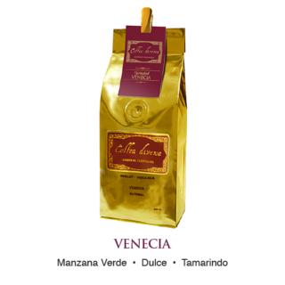 Venecia – Atributos